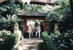 Japanischer garten zen chinesischer garten feng shui garten china - Japangarten pflanzen ...