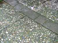 granit terrasse pflastern terrassen platten betonplatten terrasse. Black Bedroom Furniture Sets. Home Design Ideas